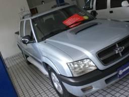 Gm S-10 - 2006