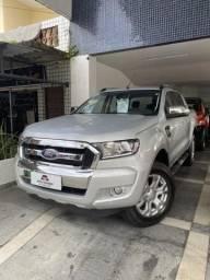 Ranger Limited 2017 3.2 200CV - 2017