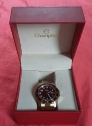 58ed6d4e432 Troco Relógio Champion na garantia ainda por PlayStation