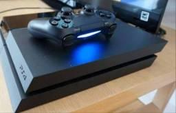 PS4 1 tera de memória(2 controles)