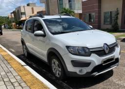 Renault STEapWAY perfeito estado, assentos couro legítimo!