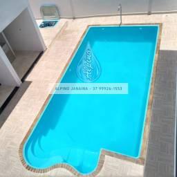 JA Oferta piscina de 7 metros