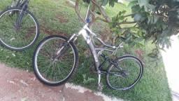 Bike track R$350