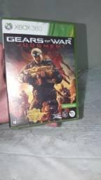 Jogo Gears of War Judgment