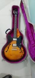 Guitarra Epiphone ES-335 Dot