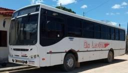 Ônibus muito top