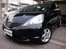 Honda Fit LXL Automatico 2009