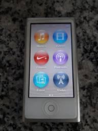 iPod nano 7°geração 16gb