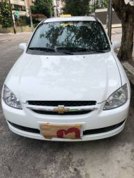 Chevrolet Classic 1.0 2015/16 Manual