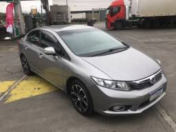 Civic LXR 2.0 2014 Automático