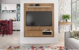 Título do anúncio: Painel para TV Dilleto (até 50 polegadas) | NOVO | Designe inovador