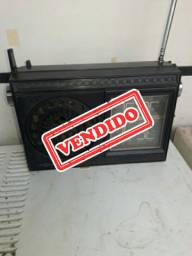 Moto radio