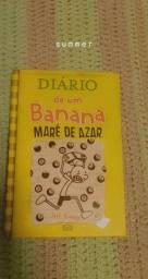 O diário de um banana.