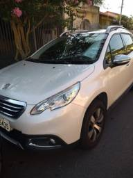 Peugeot 2008 Griffe ThP -R$7.000,00 na tabela