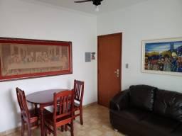 Locação: Apto 1 dormitório Enorme mobiliado no Boqueirão em Praia Grande/SP