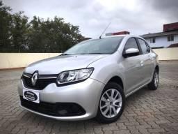 Renault Logan Expression 1.0 16v Flex 2016