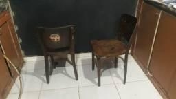 Cadeiras para bar