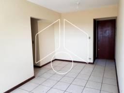 Título do anúncio: Apartamento para alugar com 2 dormitórios em Palmital, Marilia cod:L7303