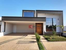Casa com 3 dormitórios para alugar, 132 m² por R$ 4.500/mês - Guedes - Jaguariúna/SP