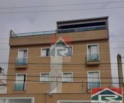 Apartamento para alugar no bairro Parque Oratório - Santo André/SP