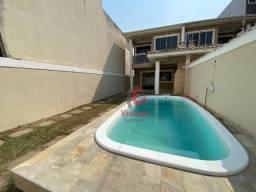 Maravilhosa Casa Duplex com 4 Quartos Sendo 1 Suíte à venda, 142 m² por R$ 550.000 - Jardi