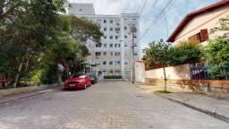 Apartamento à venda com 2 dormitórios em Nonoai, Porto alegre cod:AG56356350