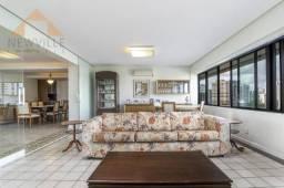 Apartamento com 4 quartos à venda, 395 m² por R$ 2.200.000- Jaqueira - Recife