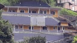 Casa à venda no bairro Bingen - Petrópolis/RJ