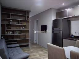 Studio com 1 dormitório para alugar, 35 m² por R$ 1.300,00/mês - Estrela Sul - Juiz de For