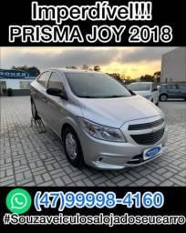 PRISMA 2018/2018 1.0 MPFI JOY 8V FLEX 4P MANUAL