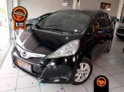 HONDA FIT 2013/2014 1.4 LX 16V FLEX 4P AUTOMÁTICO