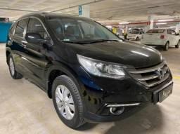 Honda Cr-v EXL AWD 4P