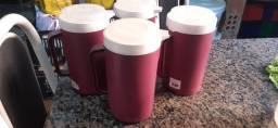 Jarras térmicas de 2 litros