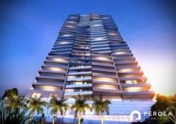 Apartamento à venda com 3 dormitórios em Setor marista, Goiânia cod:O5118