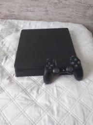 Playstation 4, com 11 jogos