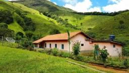 Vendo Fazenda ( Água Comprida) Município de Rio Preto MG por R$350.000,00