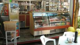 Máquina de Sorvete Expesso Arpifrio Multserv3