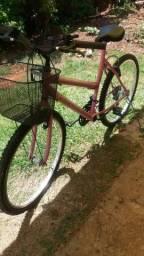 Bicicleta Voyce