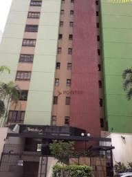 Apartamento com 4 dormitórios para alugar, 225 m², duas vagas de garagem individuais, por