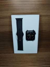 Smartwatchs iwo 12 lite preto e branco