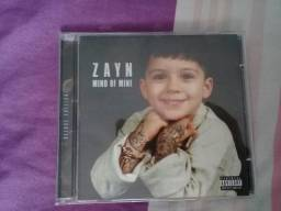 Cd mind of mine deluxe edition original