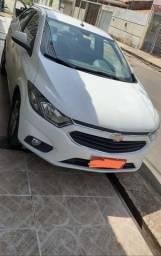 Chevrolet Prisma 1.4 LTZ 17/18 Aut - 2017