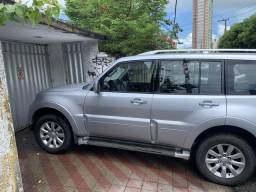 Pajero Full HPE Diesel 7 Lugares EXTRA ! - 2009
