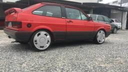 Vendo gol GTS turbo - 1991