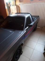 Pampa motor AP - 1997