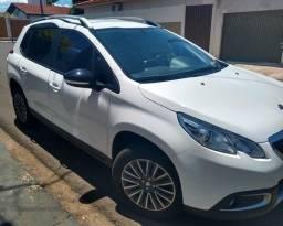 Peugeot 2008 Business 2018 - Perfeito! - 2018