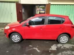 Fiat Palio Attractive - 2012