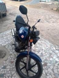 Fan 125 - 2012