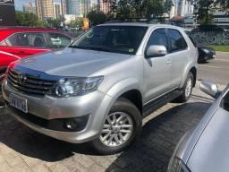 Toyota Hillux 2.7 sw4 2015 toda revisada R$88.891 - 2015