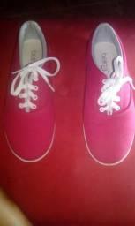 Sapato 36 Rosa